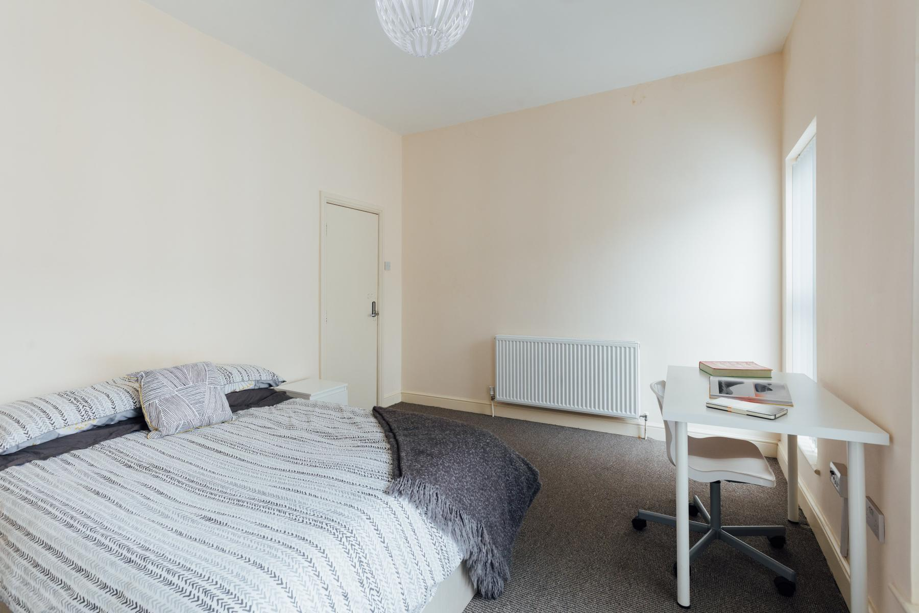 Hull Student Accommodation 183 Ventnor Street 183 4 Bed
